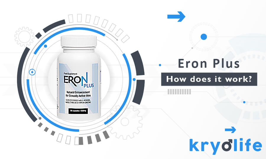 How Does Eron Plus Work