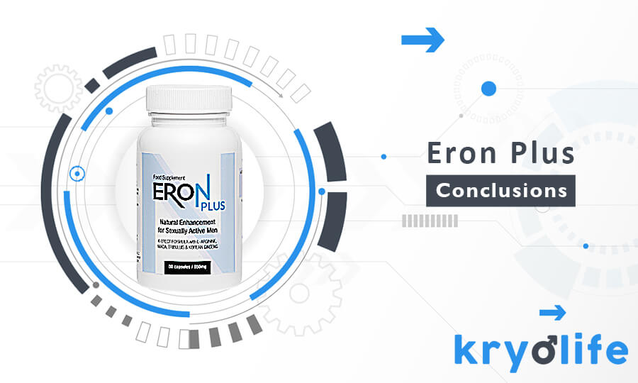 Eron Plus Review: Conclusion