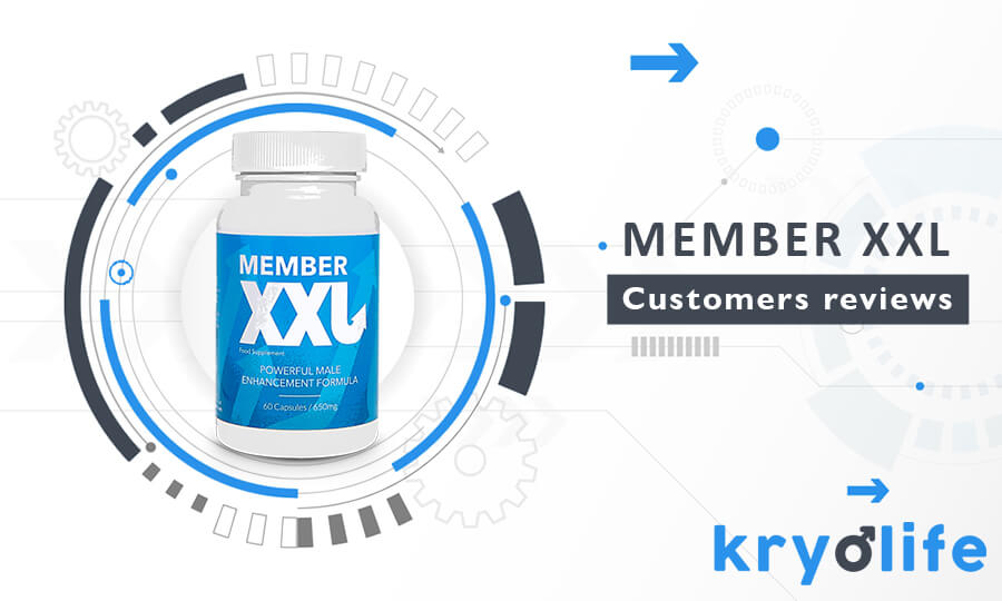 Member XXL reviews
