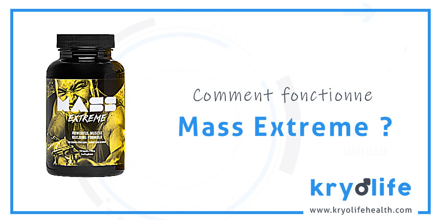 Comment fonctionne Mass Extreme