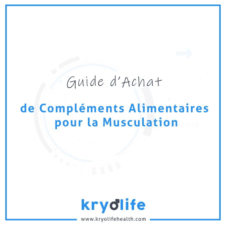 Guide d'Achat de Compléments Alimentaires pour la Musculation
