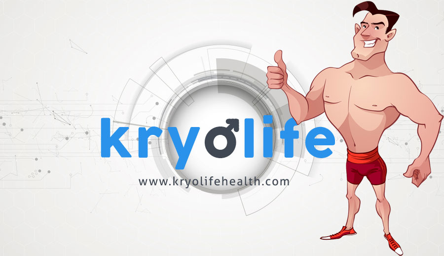KryoLife Health About Us