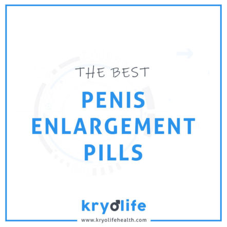 Best Penis Enlargement Pills