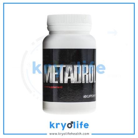 Metadrol Review