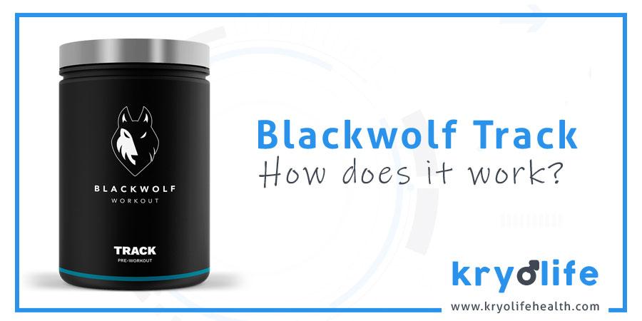 How does Blackwolf Track work
