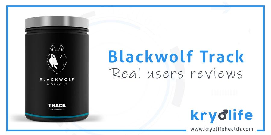 Blackwolf Track reviews
