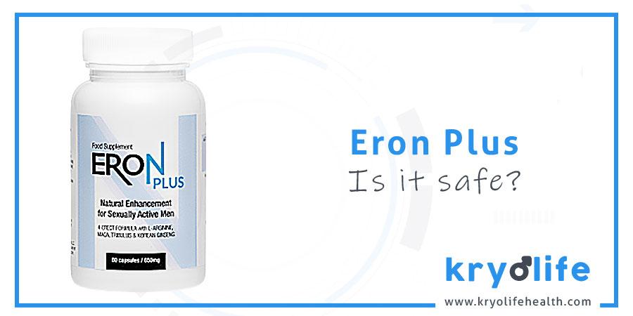 Is Eron Plus safe