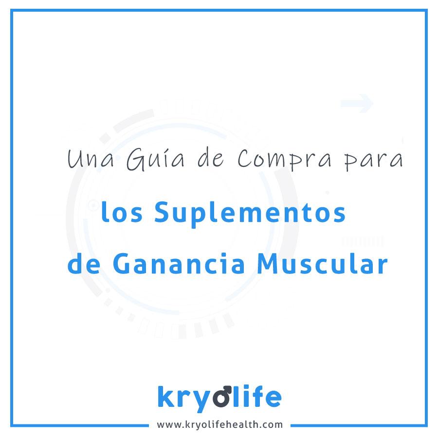 Una guía de compra para los suplementos de ganancia muscular