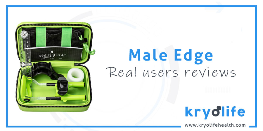 Male Edge reviews