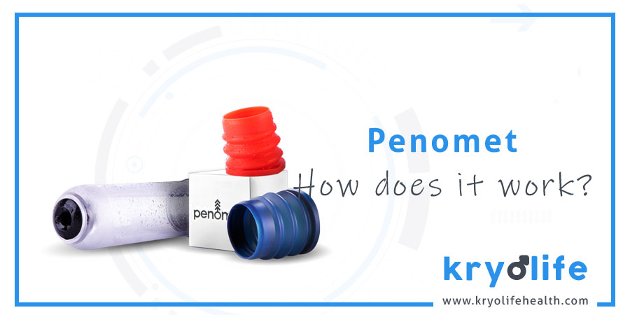How does Penomet work