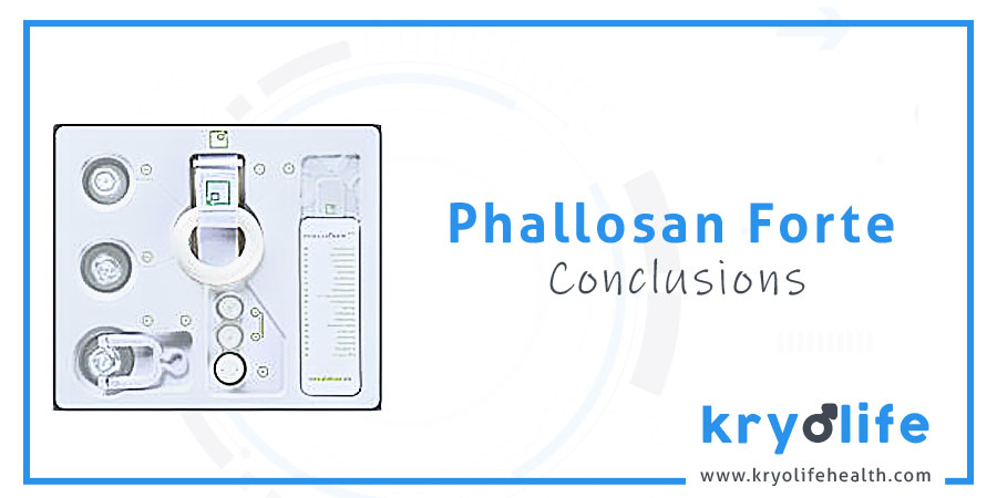 Phallosan Forte review: conclusions