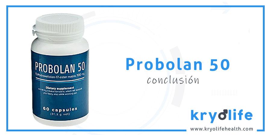 probolan 50 opinion conclusion kryolife health