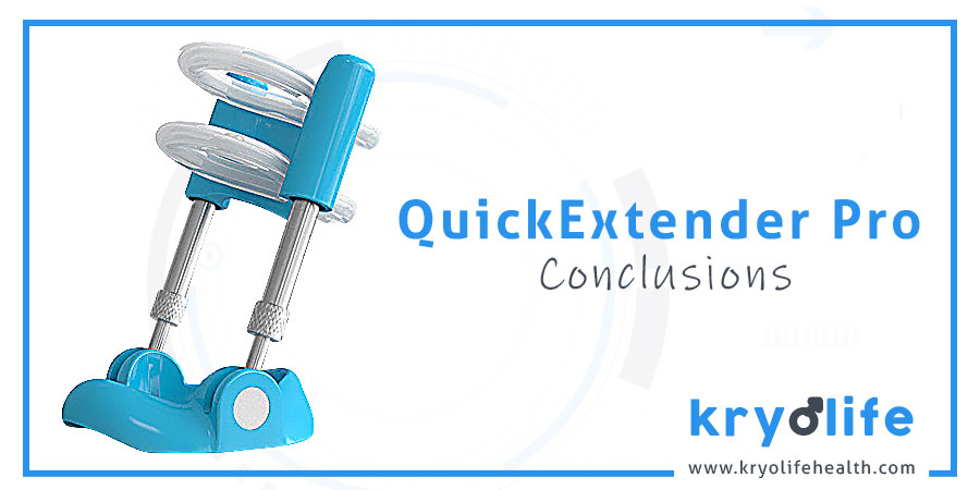 Quick Extender Pro review: conclusions
