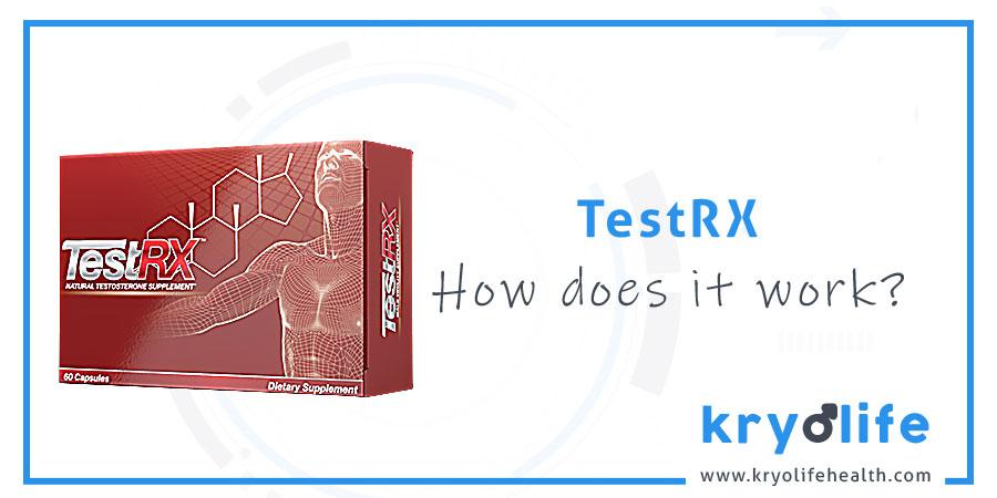 How does TestRX work
