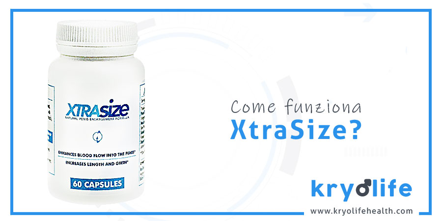Come funziona XtraSize
