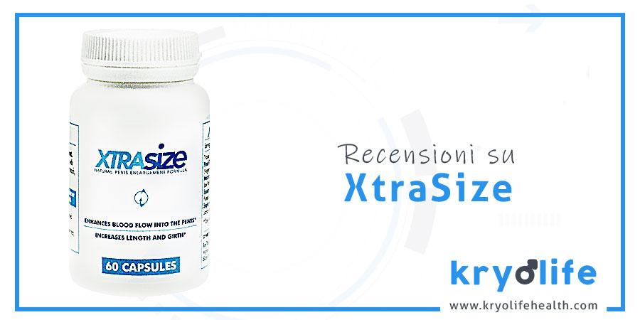 Recensioni di XtraSize