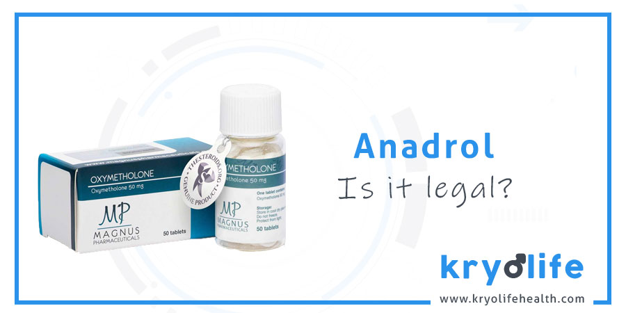 Anadrol Review 2019 | Is It Safe To Use?