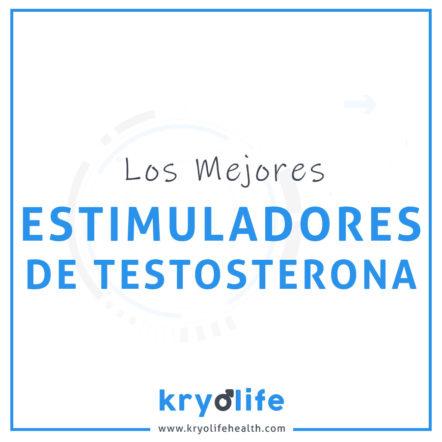 Los mejores estimuladores de testosterona