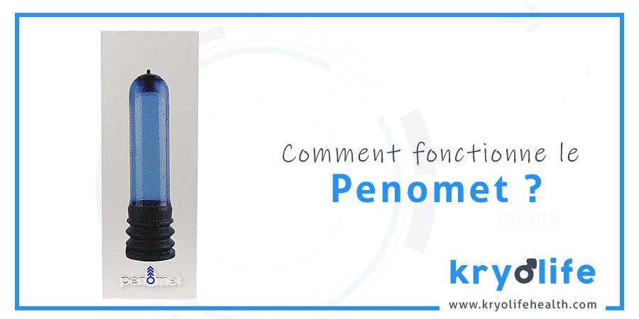 Comment fonctionne Penomet