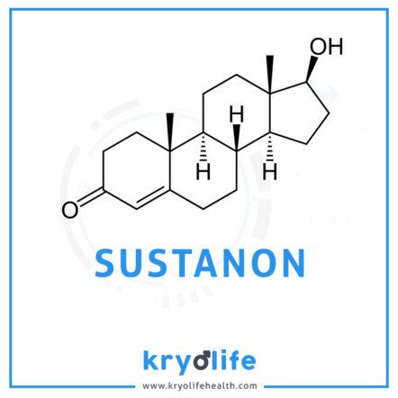 Sustanon review