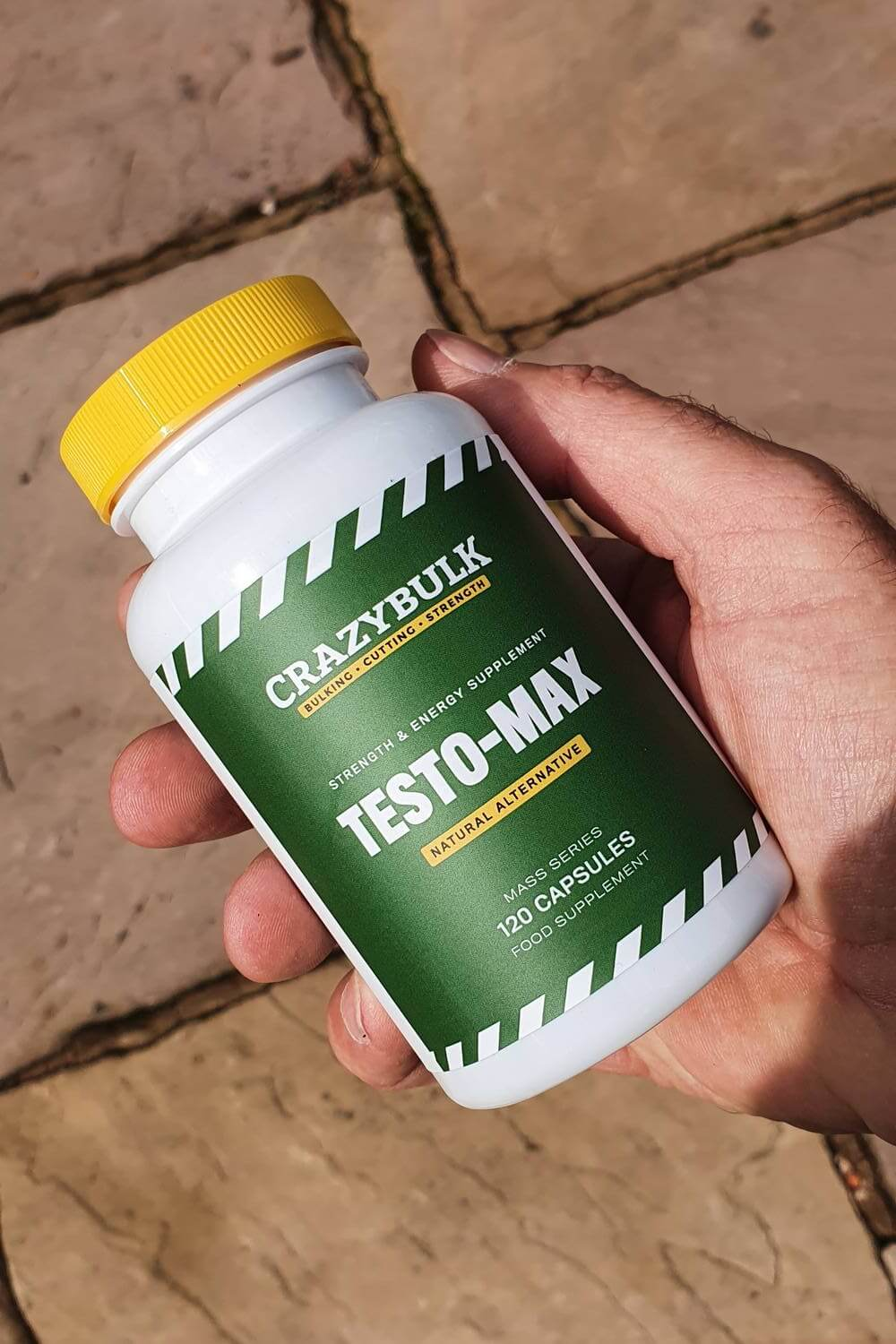 Sustanon Review 2021 Is It Safe To Use?
