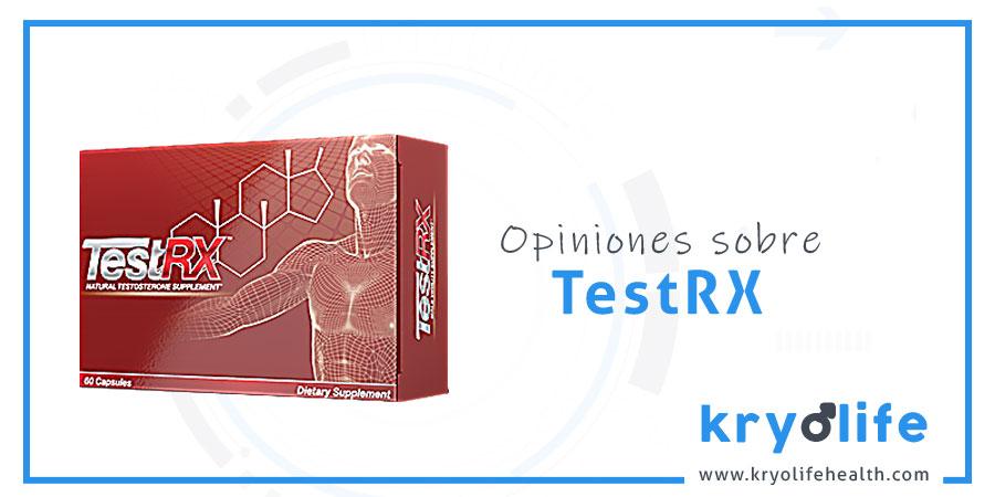 Opiniones sobre TextRX