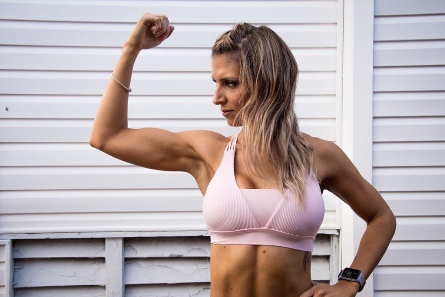 female testosterone supplements