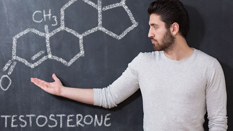 high testosterone benefits