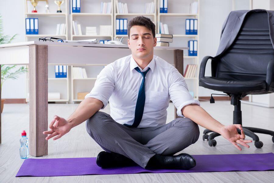 Meditation for Erectile Dysfunction
