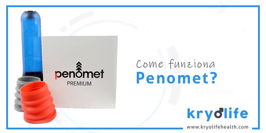 Come funziona Penomet