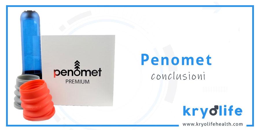 Revisione di Penomet: conclusioni