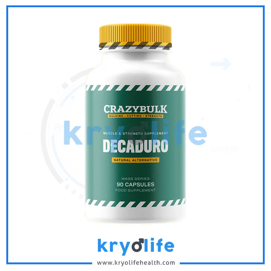 Decaduro Review 2020 | Read This Before Buying! | KryoLife ...